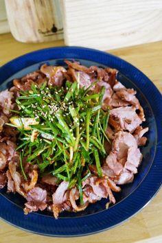 K Food, Food Menu, Good Food, Yummy Food, Food Design, Korean Traditional Food, Easy Cooking, Cooking Recipes, Miami