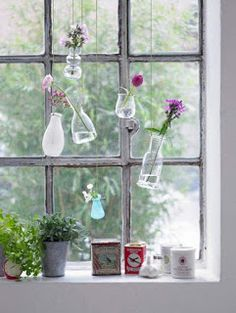 Living The Anthropologie Way Of Life...: DIY Anthropologie Home Decor Part  II