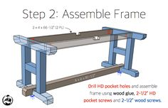 diy-h-leg-dining-table-plans-step-2
