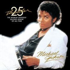 Michael Jackson - Thriller (25th Anniversary Deluxe Edition)