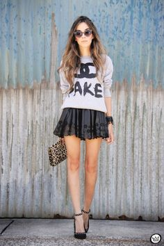SWEATER: http://www.glamzelle.com/products/chanelesque-fake-sweater-grey
