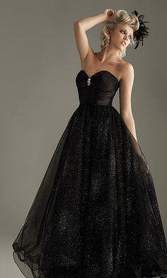 Amazing Fashion: night dresses 2011