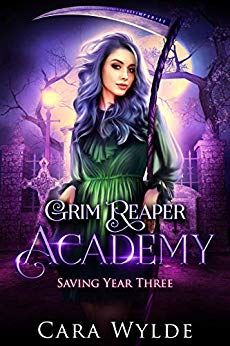 Saving Year Three: A Reverse Harem Bully Romance (Grim Reaper Academy Book (English Edition) Fantasy Books To Read, Fantasy Book Covers, Kindle Unlimited, Reading Stories, Books For Teens, Got Books, Romance Books, Book Recommendations, Book Lists