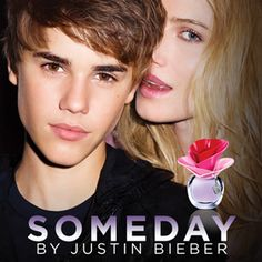 Oh good grief.  Justin Bieber has a fragrance?