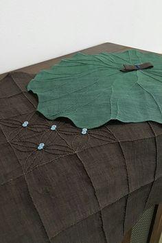 한국야생화자수연구소 _ 특강작품 Ribbon Embroidery, Color Combos, Outdoor Blanket, Quilts, Stitch, Sewing, Blog, Crafts, Scrappy Quilts