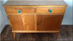 komód Credenza, Buffet, Shabby Chic, Cabinet, Retro, Storage, Furniture, Vintage, Home Decor
