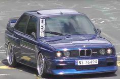 BMW Owner Swaps E30 M3 Engine for Skyline Power - Motor Trend https://link.crwd.fr/2gFg  #autorepair #napaautocarecenterkapolei