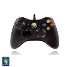 Manette de Jeu Filaire Xbox pour PC & Xbox 360 pas cher - PetitBuzz ❤