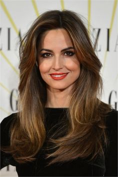 Haircuts For Long Hair, Long Hair Cuts, Long Hair Styles, Long Fine Hair, Long Layered Hair, Hair 2018, Brunette Hair, Brunette Ombre, Blonde Hair