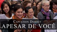 Apesar de Você - Nuit Debout