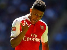 Ox The Big Winner On A Day Of Mere Glimpses | Arsenal Football Club News, Fixtures, Results, Gossip | Football365