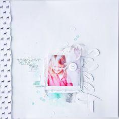 Suse Fish | Felicity Jane