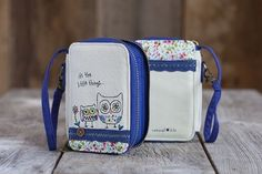d42e69fde467 Amazon.com   Natural Life Prairie Stitch Cosmetic Bag
