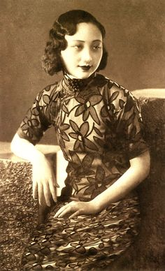 OLD SHANGHAI | Unknown beauty