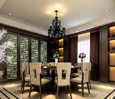 13 classic dining room