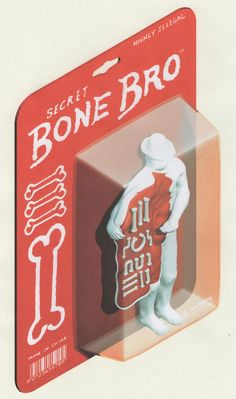 Bone Bro