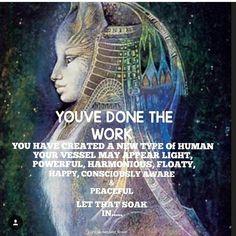 Spiritual Love, Spiritual Wisdom, Spiritual Growth, Awakening Quotes, Spiritual Awakening, Spirit Science, Spiritual Messages, Positive Affirmations, Positive Quotes