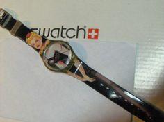 "Pin Up Swatch ""Lolita"" 95 Very RARE"