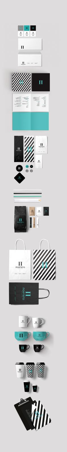 Layout Design | Marios G. Kordilas on Behance