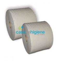 180 Sacos Industriais Gofrado (300metros/rolo) - Casa da Higiene - Loja online