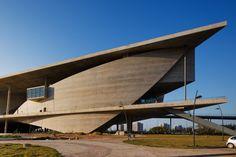 Gallery of Cidade Das Artes / Christian de Portzamparc - 10
