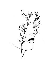 Minimalist Tattoo Designs – Page 3 of 95 – CoCohots Tatto Drawings – Fashion Tattoos Family First Tattoo, Tattoo Und Piercing, Goth Tattoo, Tattoo Designs, Tattoo Ideas, Minimalist Drawing, Minimalist Style, Minimalist Tattoos, Minimalist Design