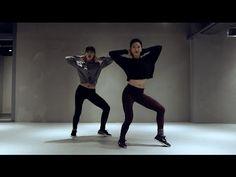 Een gruwelijke battle tussen Koreaanse dansers