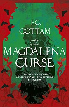 """The Magdalena Curse""  ***  F.G. Cottam  (2010)"