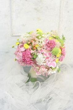 一会定期スクール4月 さらなる追加とお詫び : 一会 ウエディングの花