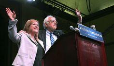 Extravagant spending by Bernie Sanders' wife sinks her former school