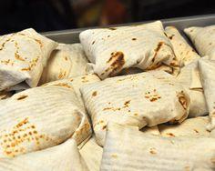 Breakfast Burrito-Lite