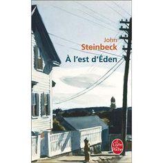 A l'est d'Eden - broché - John Steinbeck - Livre ou ebook - Fnac.com