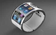 iWatch #Apple