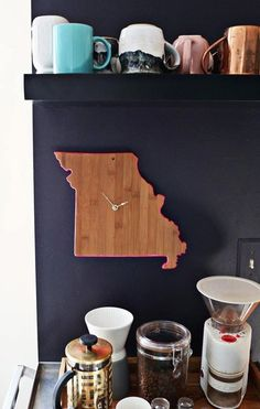 10 Things You Can Do with a Wood Cutting Board Outside of the Kitchen | Apartment Therapy