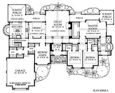 The Hickory Place House Plan Images - See Photos of Don Gardner House Plans