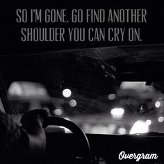 Night Drive lyrics by The All American Rejects This song has my favorite Nick solo ever in it, even though it is a simple one.