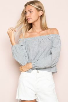 Brandy ♥ Melville | Theia Top - Clothing