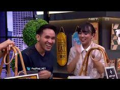 Pagi Pagi 16 Desember 2015 - Melestarikan Minuman Asli Indonesia