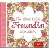 Für eine tolle Freundin wie dich 3 Decor, Amazing Friends, Gift For Boyfriend, Birthday, Gifts, Decoration, Decorating, Deco