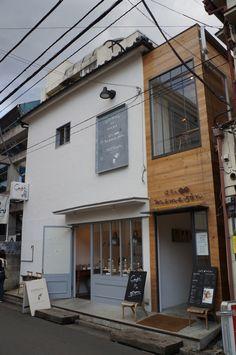 #retails #coffe #shop #disign #architecture happy-vanilla.img.jugem.jp