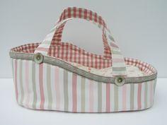 Baby carrier from Lalka Szmaciana
