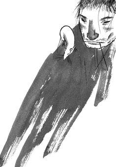 Taiyo Matsumoto - TAKEMITSU ZAMURAI