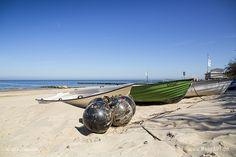 Die Mecklenburger Bucht // #Ostsee #MecklenburgVorpommern #Darss #InselPoel #Strand #Küste #MeerART / gepinnt von www.MeerART.de