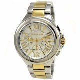 Michael+Kors+Watches+Camille+%28Two+Tone+Gold%29+-+http%3A%2F%2Fwww.fashiontown.org%2Fmichael-kors-watches-camille-two-tone-gold%2F