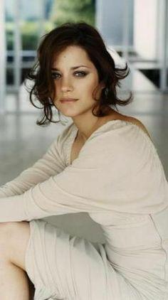 Marion Cotillard xxx
