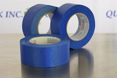 Quick Packaging News: Blue Painter's Grade Masking Tape