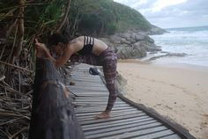 ENJOY YOGA WITH STEFANIE