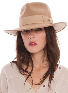 Gypsy Warrior wide brim hat