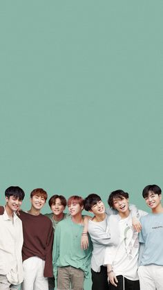 iKon forever don't leave us hanbin❤️ Ikon Kpop, Kim Jinhwan, Chanwoo Ikon, K Pop, Yg Groups, Yg Entertaiment, Ikon Member, Ikon Wallpaper, Team Pictures