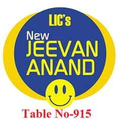 LIC NEW JEEVAN ANAND is most popular plan in LIC. This is a combination of endowment saving and whole life insurance plan. The risk coverage under this plan continues even after the policy term and the death benefit is paid even if the insured dies after the completion of the policy term. Life Insurance Agent, Whole Life Insurance, Home Insurance, Insurance Marketing, Health Insurance Companies, Pension Plan, Maturity, How To Plan, Death